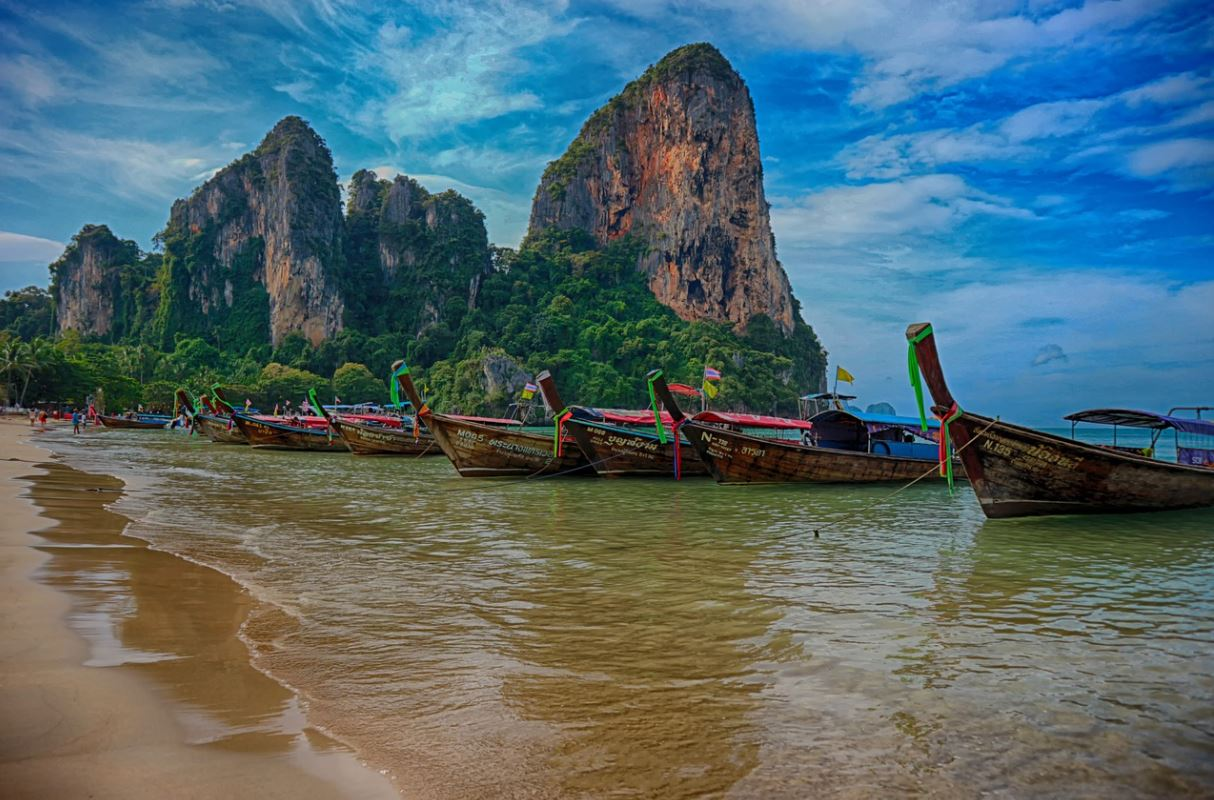 reasons to visit Krabi, why to visit Krabi, why you must visit Krabi on summer vacations, reasons to visit Krabi on summer vacations, why Krabi is famous for summer holidays, why go to Krabi on summer vacations, reasons to go to Krabi in the summer holidays