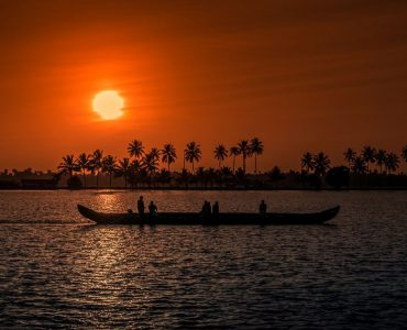 Exciting Tourist Places to See Kerala in June