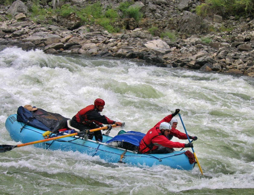 best place for river rafting in India, best white river rafting in India, best place to do river rafting in India, best river rafting in north India, which is the best place for river rafting in India