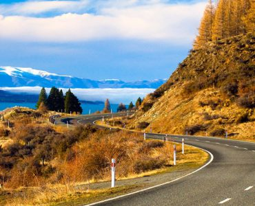 driving holiday road trips in New Zealand, list of 10 best road trip in New Zealand, popular road trips in New Zealand, the best road trip in New Zealand south island, top road trips in New Zealand,
