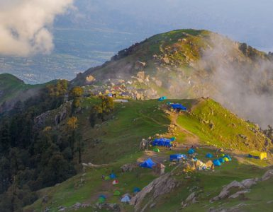 What to Explore in Dharamshala in This July 2021