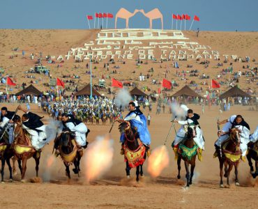 Summer Festivals and Events in Morocco You Can't Miss