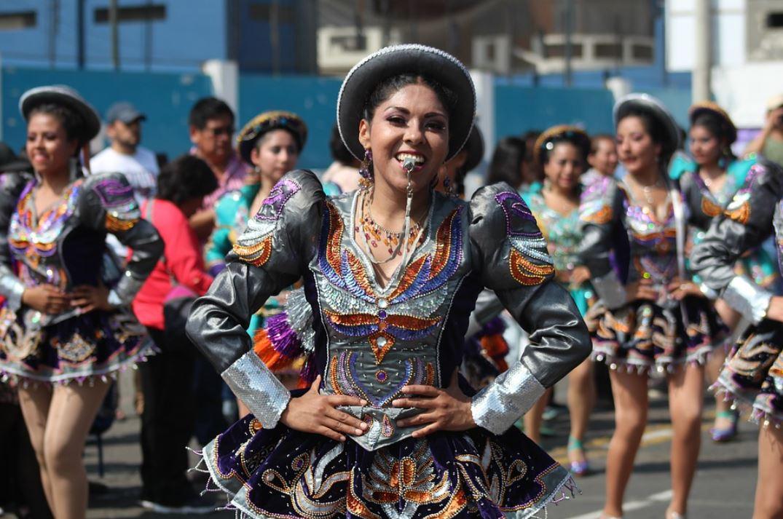 Festividad del Señor del los Temblores del Cusco