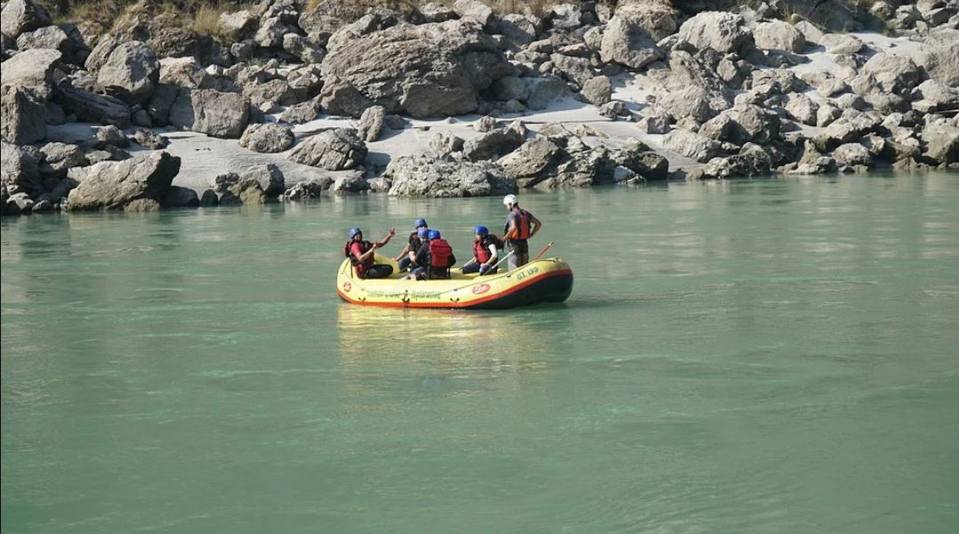 What is the best time to visit Rishikesh.