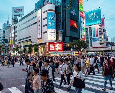Where to Stay in Tokyo During Summer Olympics 2021
