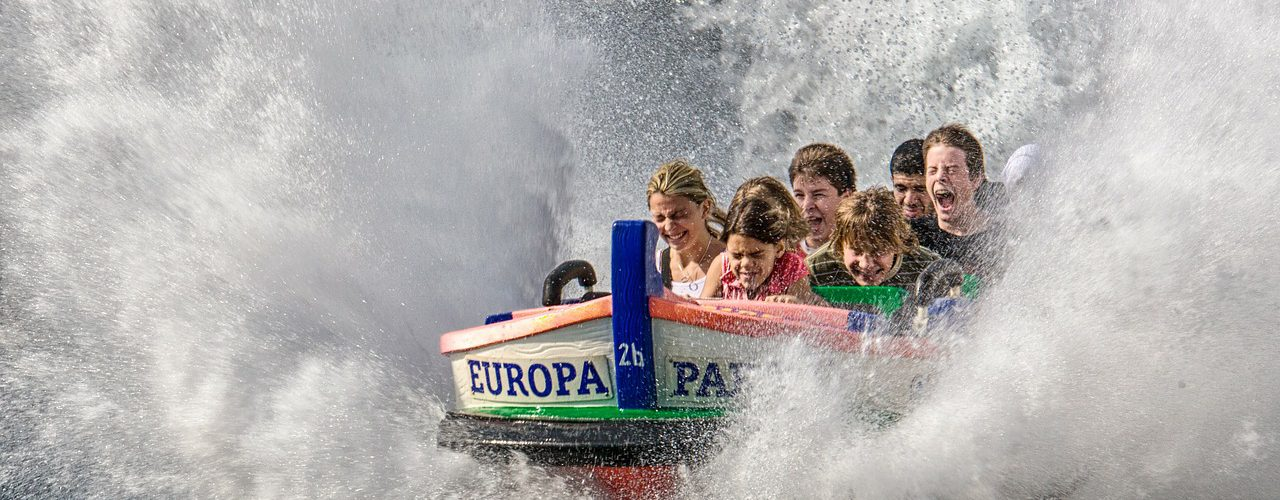 Top 10 Water Parks
