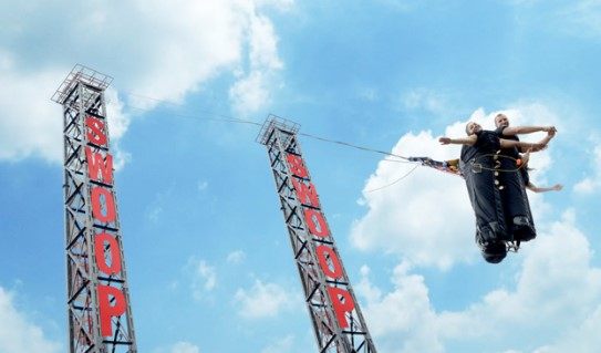 best place in India for bungee jumping, bungee jumping in Goa, India, bungee jumping spots in India, bungee jumping place in India, popular bungee jumping places in India, best place in India for bungee jumping