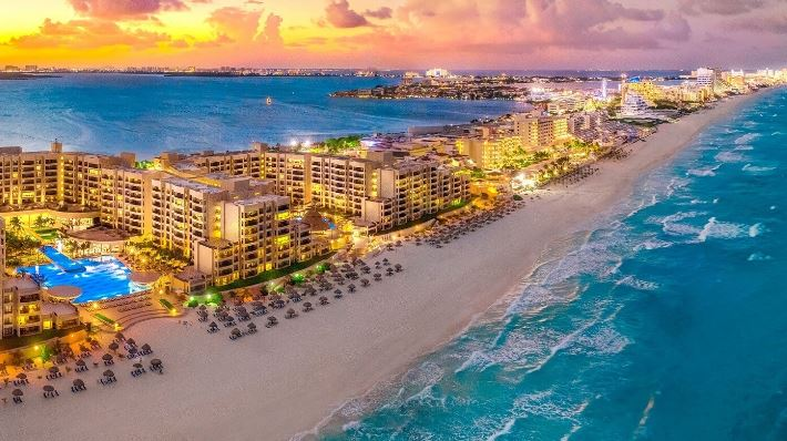 Beautiful Places In Mexico city, beautiful places in Mexico to get married, beautiful hidden places in Mexico, best vacation destinations in Mexico