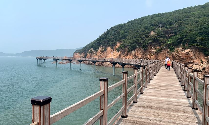 best places to visit in Korea during summer,beautiful places in Seoul, Korea to visit,weekend getaway places in Seoul,best day trips from Seoul,weekend getaways from Seoul