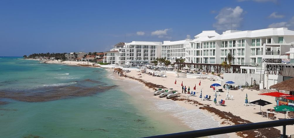 best vacation destinations in Mexico, cheap places to visit in Mexico, a beach city in Mexico, most beautiful colonial cities in Mexico