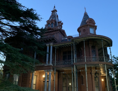 famous haunted places in Austin, haunted places in Austin, haunted places in Austin, really haunted places of Austin