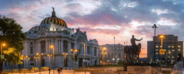 best cities in Mexico, best cities in the United States, few top cities of Mexico,famous destination for vacations in Mexico,few top cities of Mexico